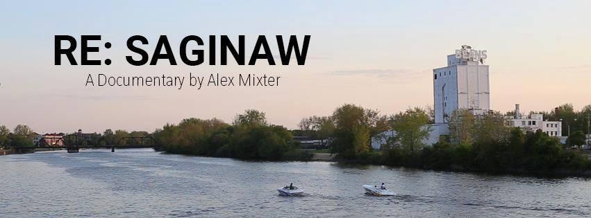Re: Saginaw Documentary