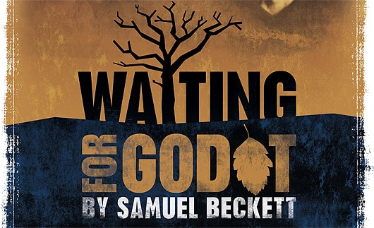 Waiting for Godot graphic