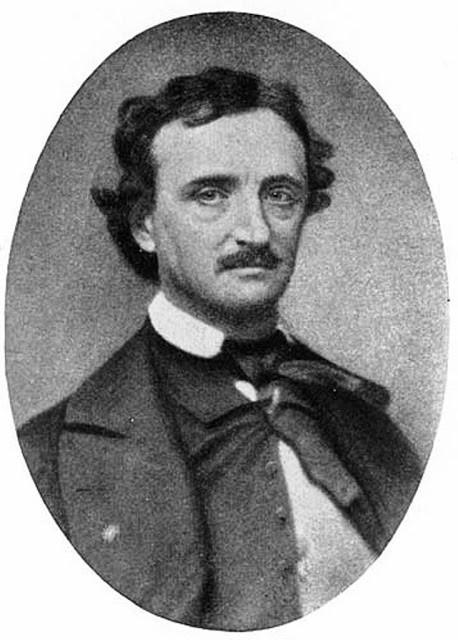 Edgar Allen Poe at Creative 360