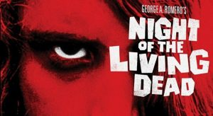 Night of the Living Dead at Creative 360