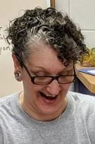 Shelby Hatt,  Artshop Assistant