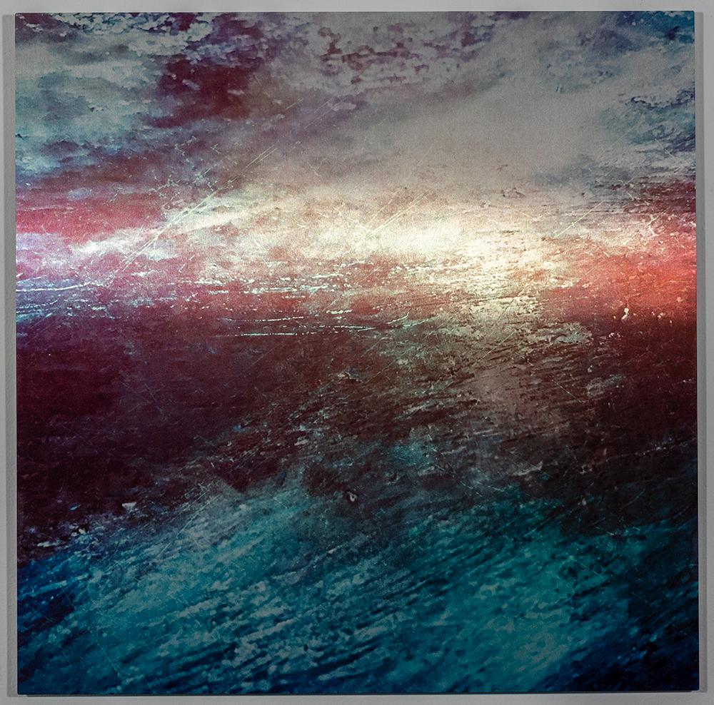 Azure Dreams (24 x 24 - photography), C. Speltz, $250