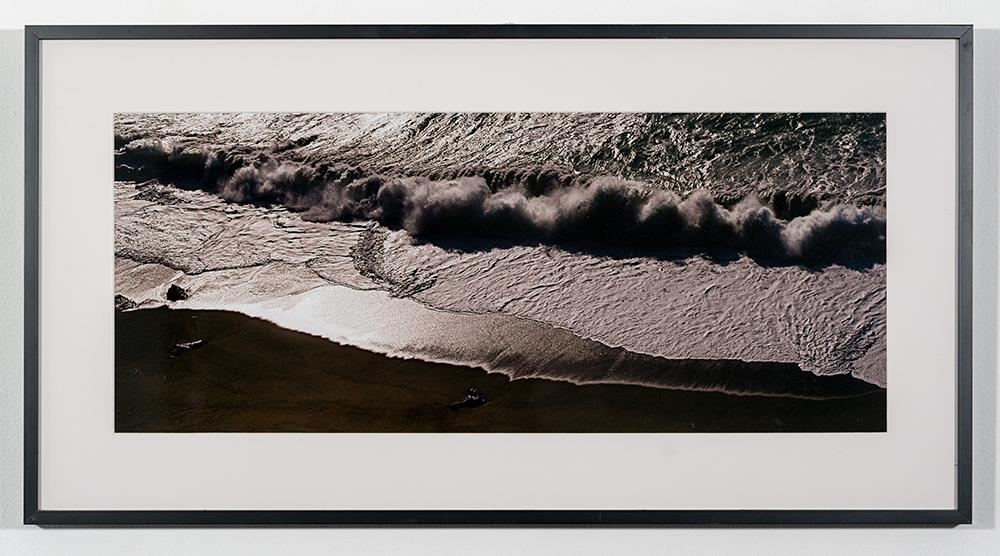 Waves (15 x 29 - photography), C. Speltz, NFS
